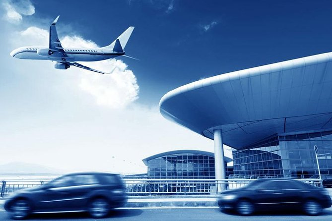 Private airport transfer SVO, DME, VKO from standard to executive class