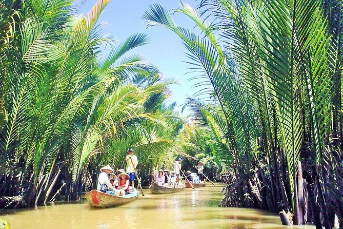 Mekong Delta Discovery Small Group River Cruise Adventure Tour from Ho Chi Minh