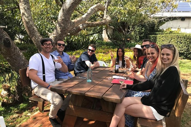 Private Full Day Wine Tour from the Gold Coast to Tamborine Mountain