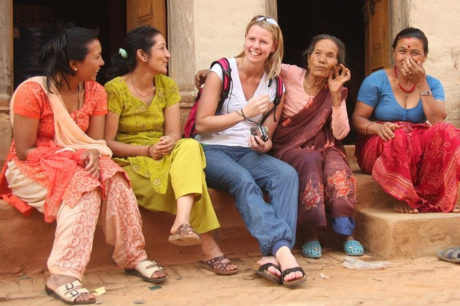 Lonely Planet Experiences: Kathmandu Cultural Walking Tour with Cooking Lesson