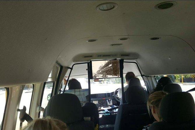 Fremantle Historical Bus Tour