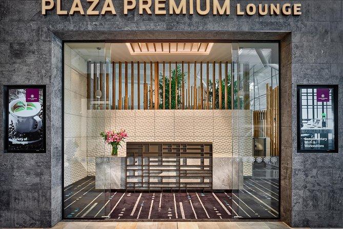Brisbane Airport International Salida Plaza Premium Lounge