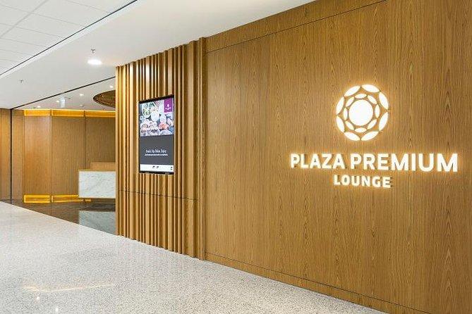 Rio de Janeiro RIOgaleão - Tom Jobim International Airport Plaza Premium Lounge