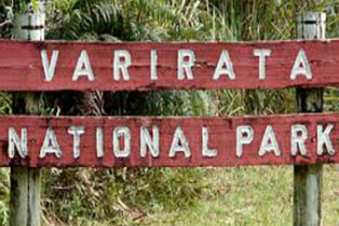 Day Tour - Varirata National Park