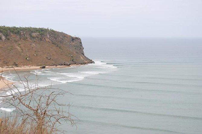 Angola Surf Weekend - Cabo Ledo, Luanda, ANGOLA