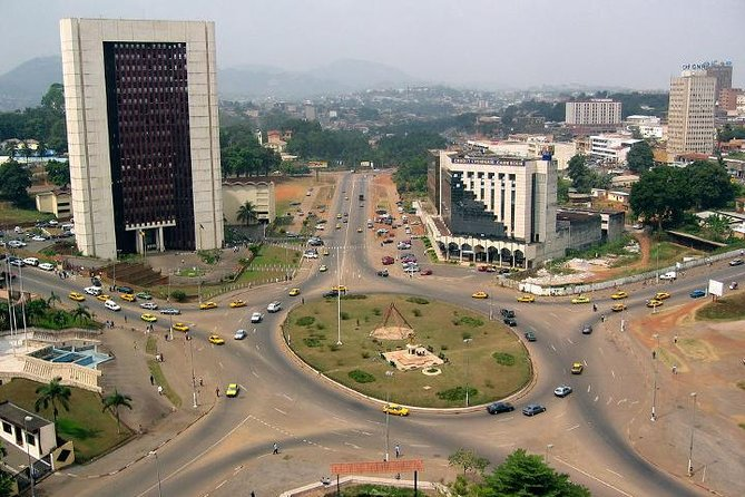 Dating Site Camerun Yaounde