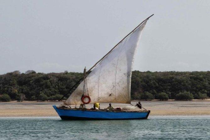 Coastal Mozambique