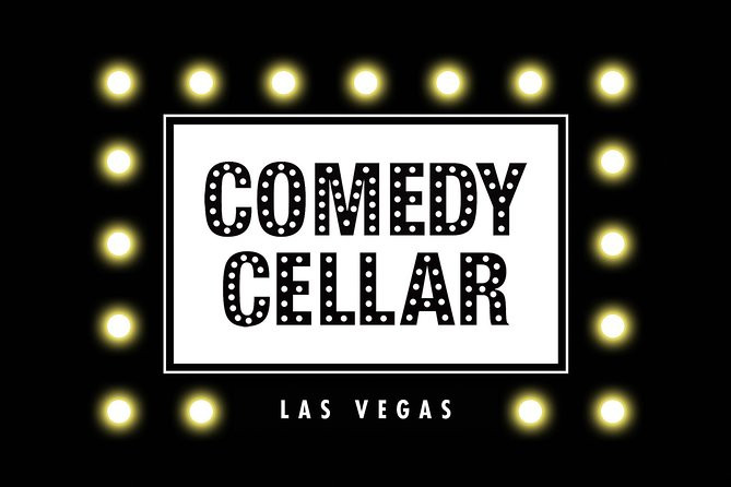 Comedy Cellar at the Rio Suite Hotel and Casino
