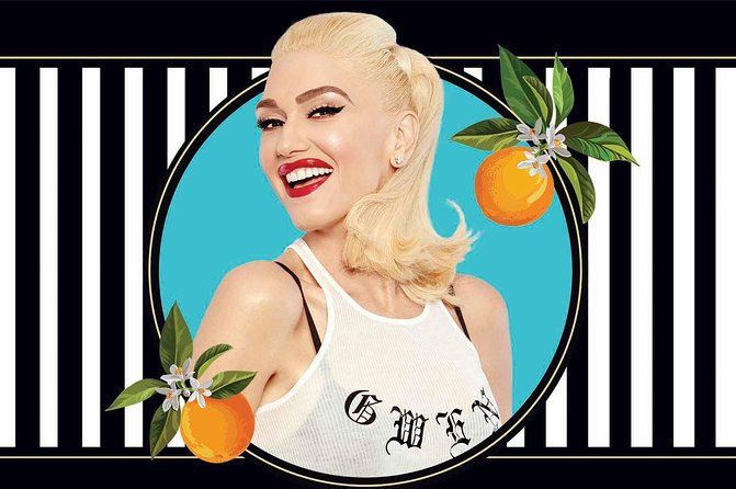 Gwen Stefani - Just a Girl at Planet Hollywood Hotel and Casino in Las Vegas