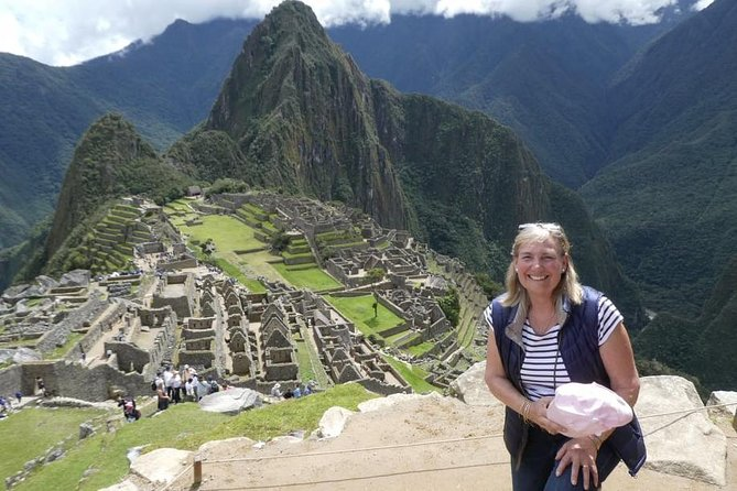 Private tour to Machu Picchu
