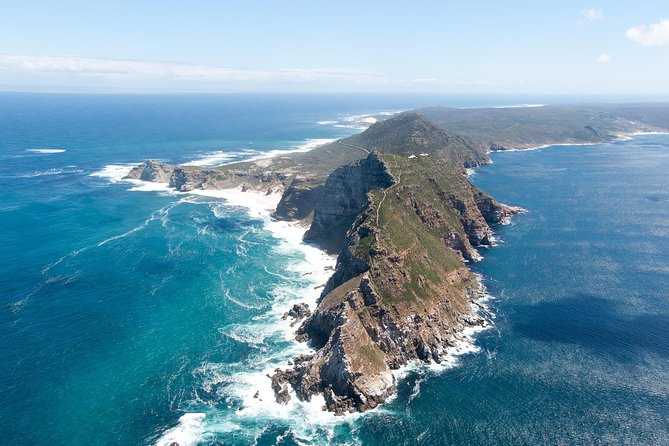Full-Day Golf and Cape Point Peninsula Tour