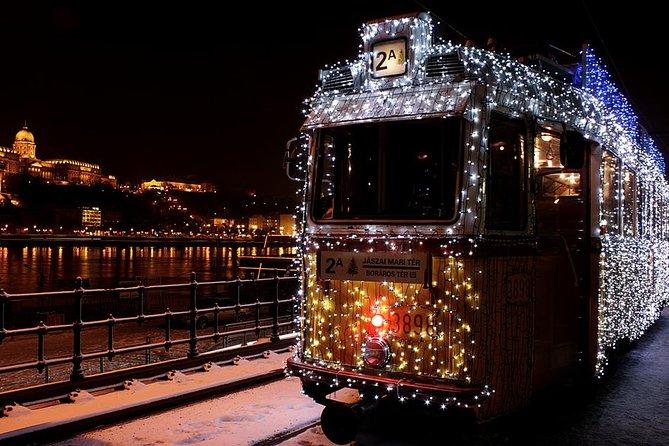 Budapest Wonderland - Une visite du marché de Noël