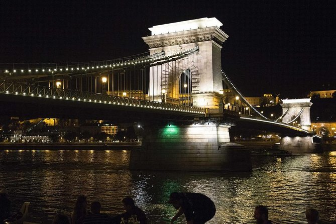The Bright Lights of Budapest - Private Tour