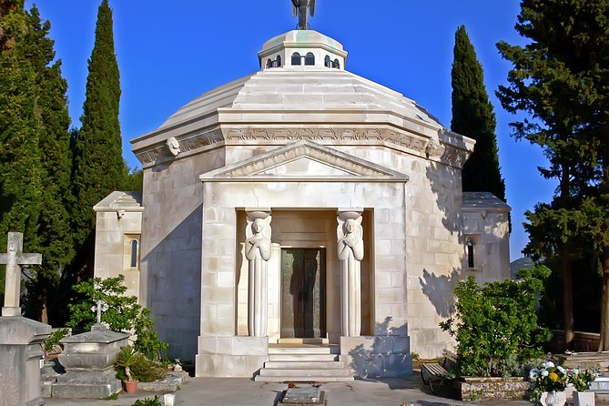 Dubrovnik Riviera and Cavtat - Shore Tour