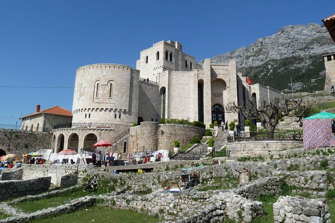 Albania & Montenegro - 2 Days Private Tour from Dubrovnik by Vidokrug