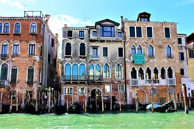 Essential Venice, Private Walking Tour, 2 hrs