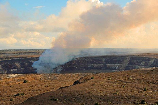 Hawaii Grand Circle Island Tour with Volcanoes National Park Tour - Kona