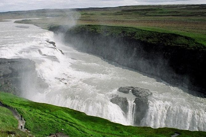 Small-Group Golden Circle Tour by Superjeep from Reykjavik