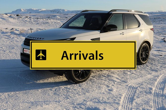 Luxury Private Transfers Keflavik Airport To Reykjavik
