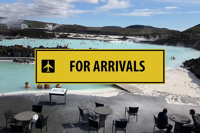 Luxury Private Transfers Keflavik Airport - Blue Lagoon - Reykjavik