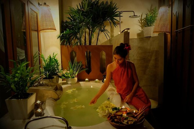 Arayana Couple Spa Package In Chiang Mai