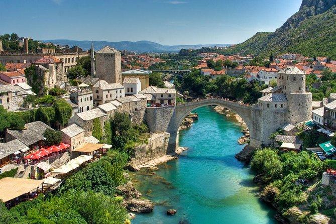 5 Days Dubrovnik to Belgrade Tour
