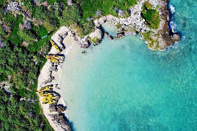 Kailua 2-Hour Guided Kayaking Excursion, Oahu