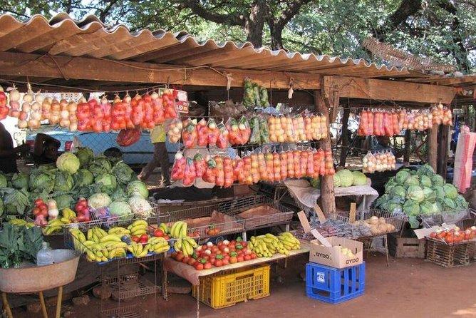 Chinotimba Township Tour (Zimbabwe)