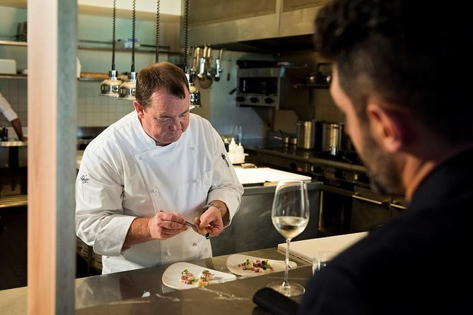 St Hugo Winery: Chef's Table Experience