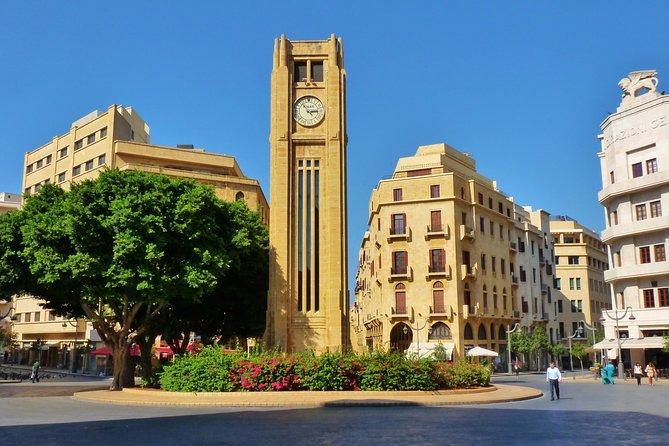 Beirute Histórico (meio dia)