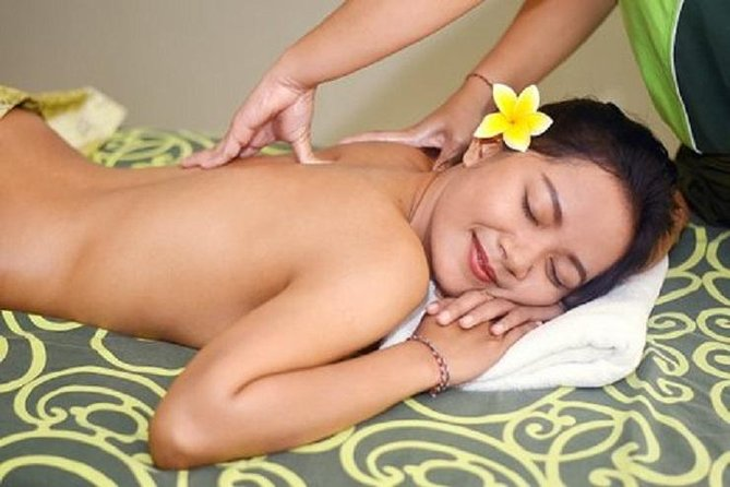 Ladies Ratus Treatment with body spa including Hotel Pick Up (4 Hours Treatment)