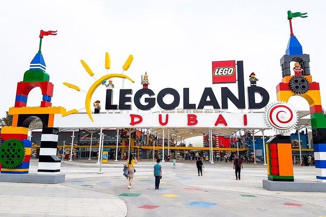 Skip the Line: Lego Land Ticket