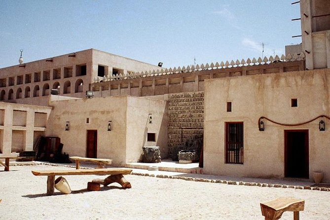 Full day Historical and Cultural Dubai Tour