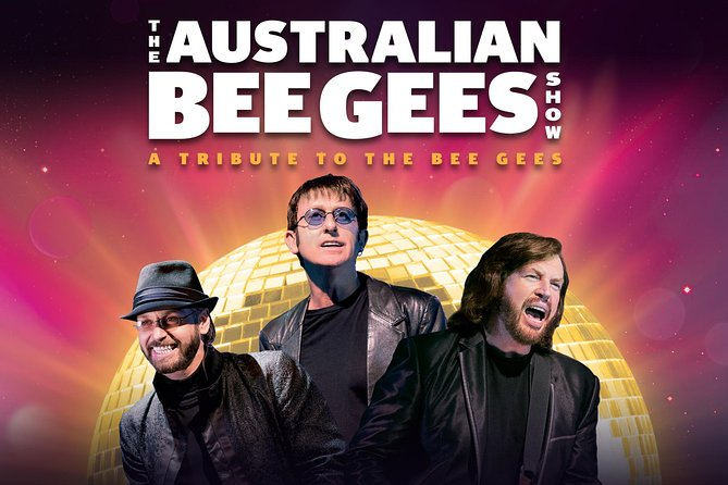 The Australian Bee Gees Show: A Tribute to the Bee Gees at the Excalibur Hotel and Casino