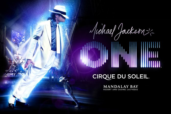 Michael Jackson ONE by Cirque du Soleil� at Mandalay Bay Resort and Casino