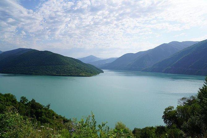 Full-Day Kazbegi Private Tour from Tbilisi