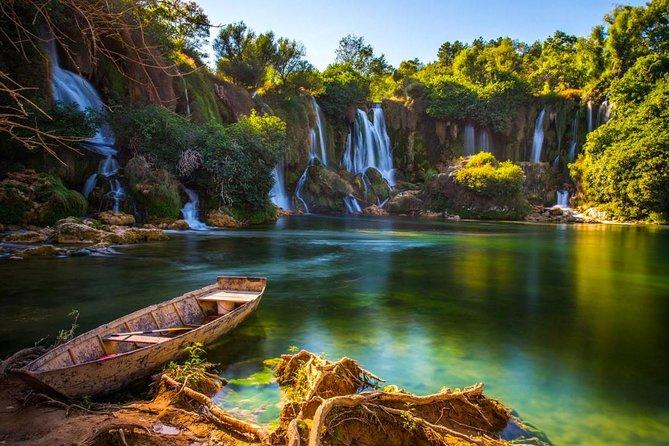Kravice Waterfall - Heavenly Dream Tour