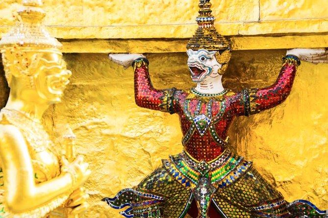 Viaggio fotografico privato a Bangkok