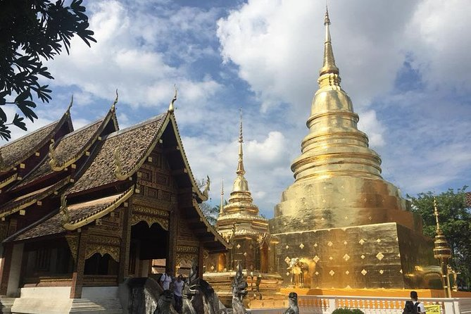 Chiangmai Private Tour and Transfer with Professional driver