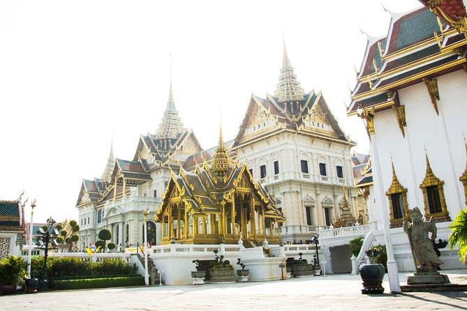 Half day Highlights of Bangkok