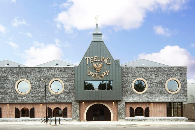 Skip the Line: Teeling Whiskey Distillery Tour and Tasting in Dublin Ticket