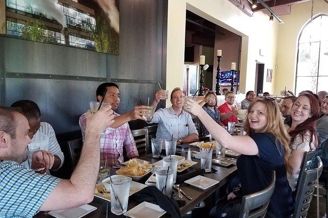 Tour de Tacos e Margaritas em Dallas