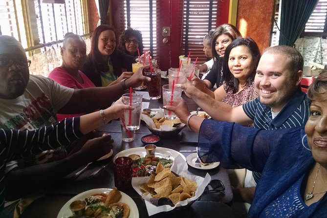 Bishop Arts Food e passeio a pé em Dallas