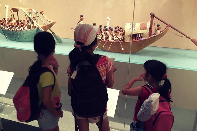 Skip the Line Kids and Families New York Metropolitan Museum Private Tour