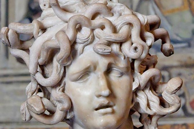 Percy Jackson and the Olympian Gods Tour at the Capitoline Museums