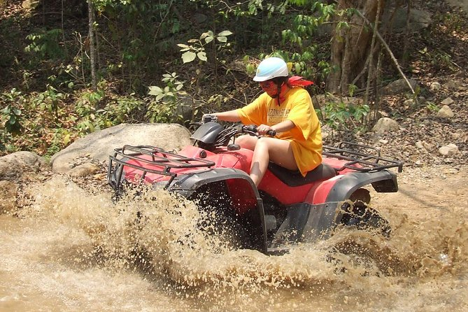 ATV Adventure from Puerto Vallarta
