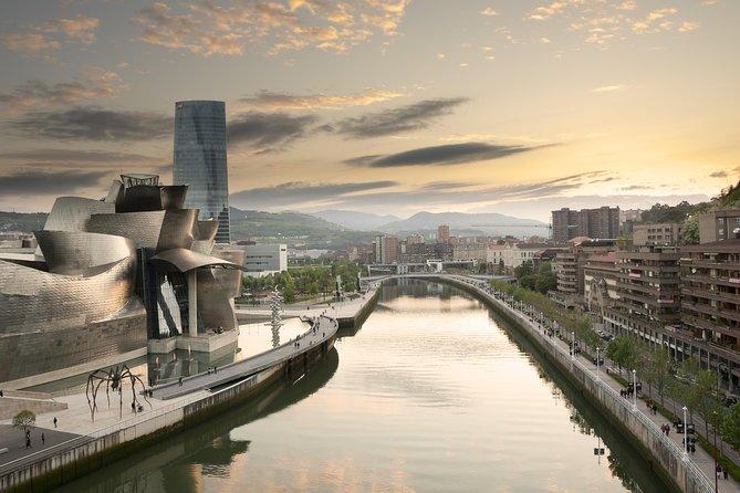 Essentials Of Basque Country