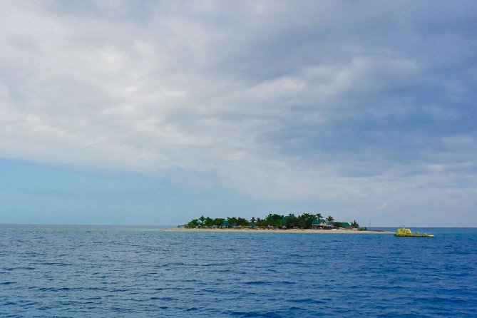 Half-Day Finding Nemo Cruise to South Sea Island