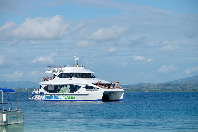 Yasawa Islands Day Cruise with Lunch photo 3