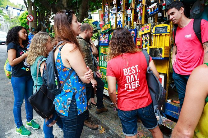 Made In Rio - Unique Local Art and Products Shopping Tour